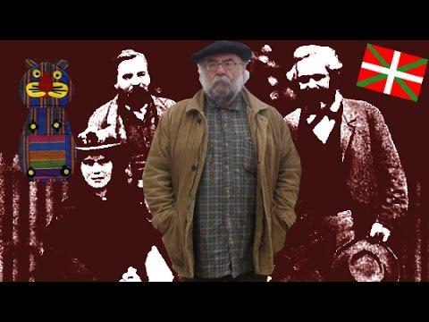 MARXISMO, HISTORIA Y AUTODETERMINACIÓN (Entrevista a Iñaki Gil de San Vicente de Néstor Kohan)