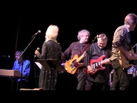 Christine Ohlman tribute to Jerry Wexler for WC Handy 2013 (2 of 2) 1080p