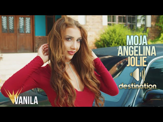 destination - Moja Angelina Jolie (Oficjalny teledysk) DISCO POLO 2020