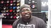 Scott Full Face Mask Review - YouTube