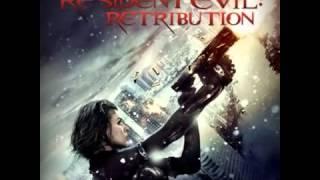 Resident Evil Retribution Soundtrack   Flying Through The Air