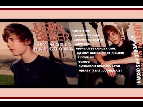 First Dance - Justin Bieber (feat. Usher)