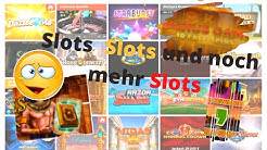 Online Casino Deutsch Slots - Ring of Odin, Midas Golden Touch, Ramses Book, Aloha und Müll Slots
