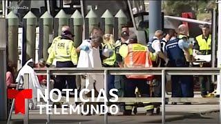 Las Noticias de la mañana, 9 de diciembre de 2019 | Noticias Telemundo