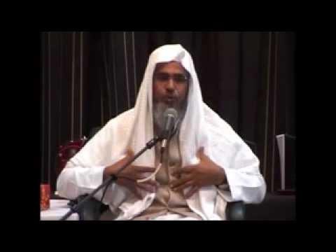 8th Annual Qira'atul Quran & Hifz Competition 2013, Session 8 A