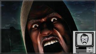 Horrific Games Live! Join Me | Nostalgia Nerd thumbnail