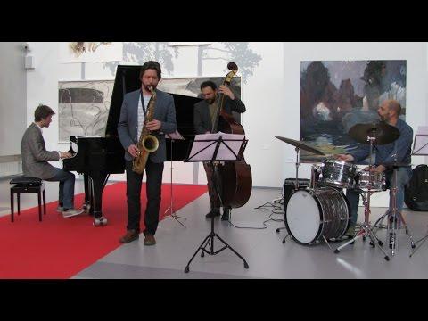 Karri Luhtala Quartet