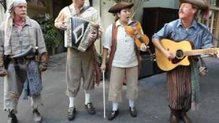 Round the Bay of Mexico by The Bootstrappers