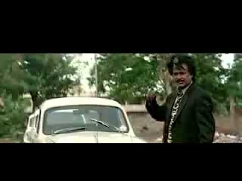 No One Can Beat Rajinikanth  funny video