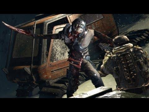 Dead Space 3 Co-op
