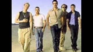 Backstreet Boys - ill never break your heart with lyrics