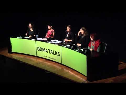 GOMA Talks Nationhood | Who creates cultural identity?