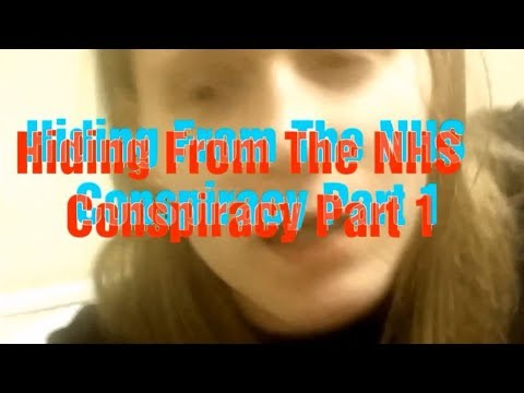 Michelle Proby . EXPLAINS . NHS psychiatry corruption & life distress