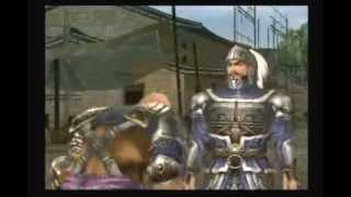 Dynasty Warriors 5: Empires Endings