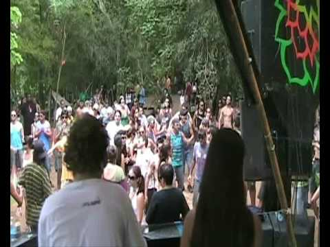 Paradise II @ Lucas K. Vs Alê Porto Alegre