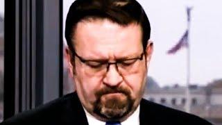 Gorka Gets SHAMED On Live TV By Caller