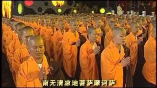 祈 福 大 典 2010 弘 法 寺 在 深 圳 華 橋 城