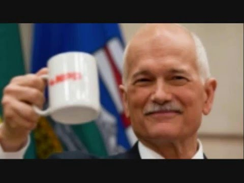 Jack Layton Tribute