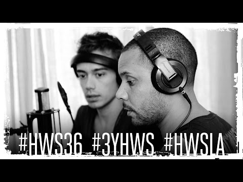 #3YHWS | Episode #36 | HARD with STYLE
