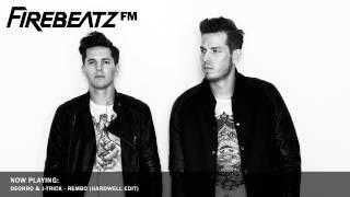 Firebeatz presents Firebeatz FM #016