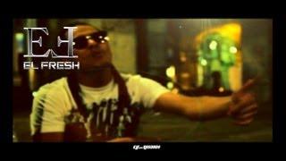 El Fresh Solo Un Deseo Video Official R&B Music