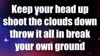 Stand Out - Sabrina Carpenter Lyrics