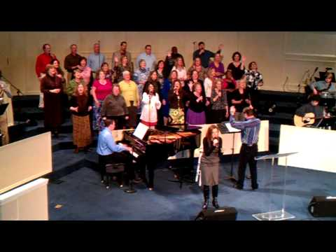 "Wildwood Baptist Church ""Holy Is The Lamb"""