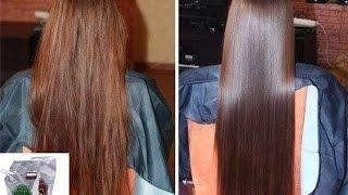 Ламинирование волос - корейская косметика - Lombok Original Henna Treatment(Ламинат для волос Lombok с лечебным эффектом, бесцветный. http://bb-mania.kz/catalog/item/217 Назначение: Лечит поврежденные..., 2014-09-25T14:03:40.000Z)