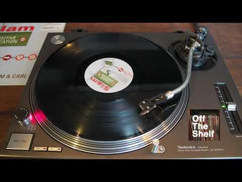 Slam - Positive Education (Slam Remix) VC Recordings