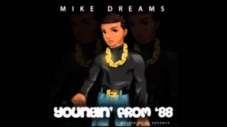 Mike Dreams - Best Of Me (Freeverse)
