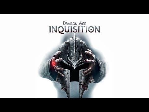 Dragon Age: Inquisition феландарис (письмо от возлюбленной)