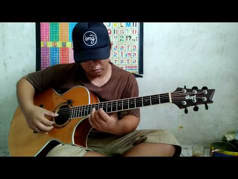 Sadness and Sorrow - Ost Naruto (guitar cover)