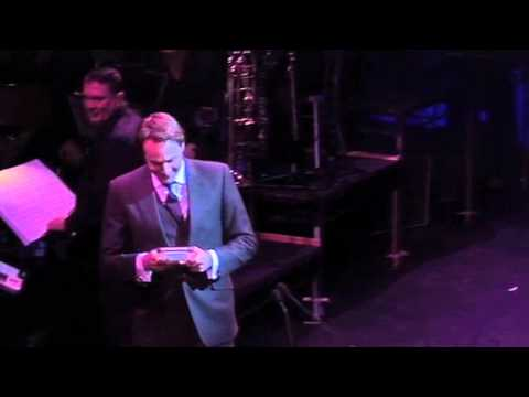 Oliver Chris  Best Supporting Actor in a Play  2012 Whatsonstage.com Awards
