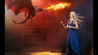 (Game Of Thrones) London Grammar - Devil Inside