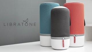 Video Libratone Zipp & Zipp Mini Wireless Speaker Review download MP3, 3GP, MP4, WEBM, AVI, FLV Agustus 2018