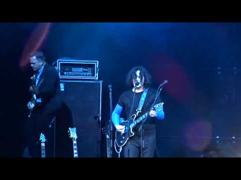 Jack White Live In  Moscow 2018 (full Show)