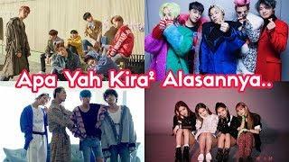 Inikah Alasan Lagu Dari Artis YG Entertainment Selalu Puncaki Chart Musik Korea?