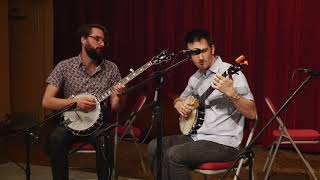 "Adam Hurt, ""Midnight on the Water"" 
