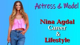 Nina agdal boyfriend list