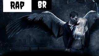 Rap Posso ser seu anjo - Autoral Rap 04 |Vampirapper| Prod.Dizzla D Music