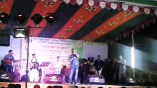 তাহসান লাইভ। ঝাওলা গোপালপুর কলেজের কনসার্ট এর একটা গান।