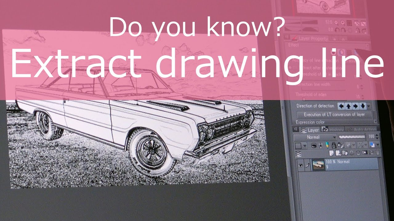 Photo To Line Art Converter Free Download : Convert d objects to u autocad youtube