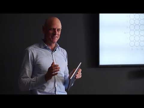 Brendon Theunissen: Using digital engineering for the Coega Kop Water Treatment Works - FULL vers.
