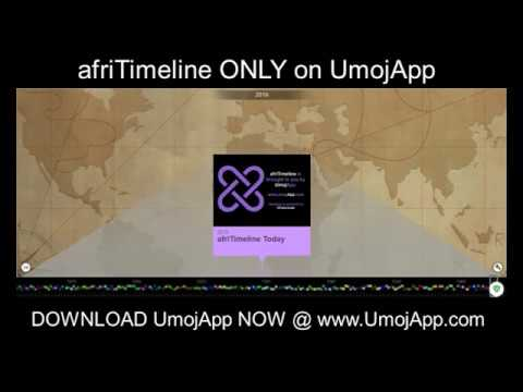 Download our app UmojApp!