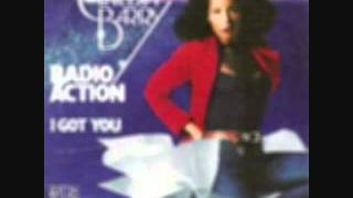 Claudja Barry - I Will Stand (The Sugardip Club Mix)