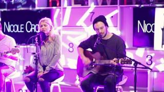 Nicole Cross - Wake Me Up by Avicii (LIVE @YouTubeSpace Berlin)
