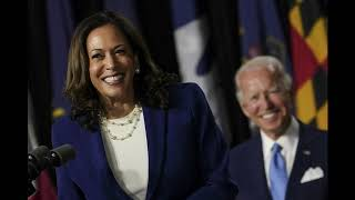 Kamala Harris Official Funny Voiceover Impersonator - Rosemary Watson