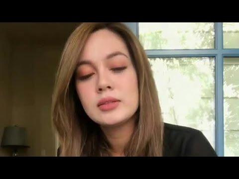Nellydia Senrose makeup promo