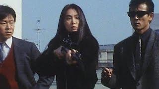 港署にビデオテープによる殺人予告が届いた。その直後、標的となった婦...