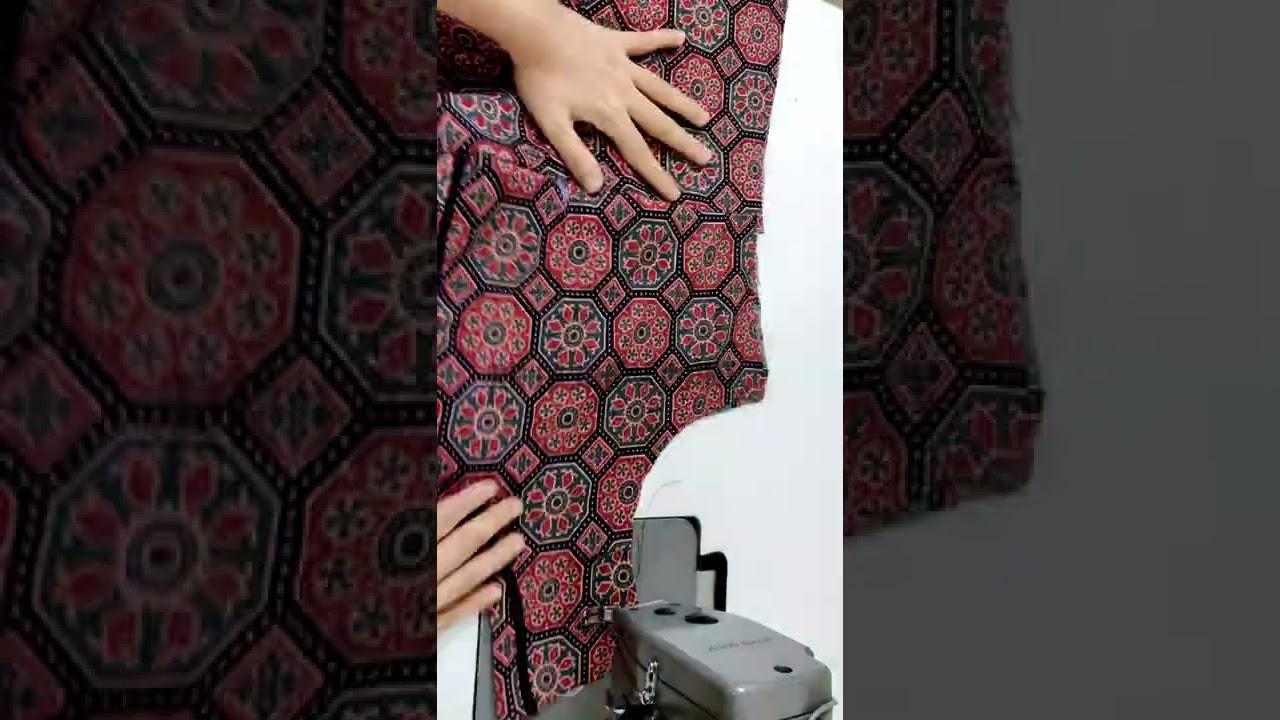 ❣️Latest Kurti Design Cutting and stitching
